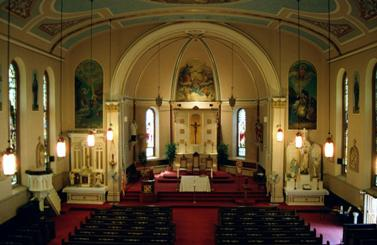 ST JOHN 081 smaller.JPG History of St. John the Baptist Parish<p> </p>